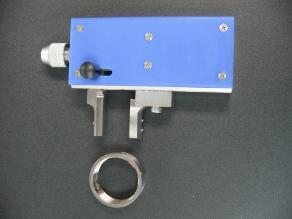 オリジナル計測器の写真